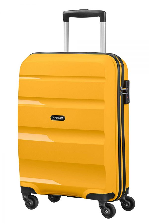 American Tourister Bon Air (Light Yellow)